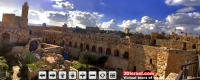 Jerusalem Virtual Tours