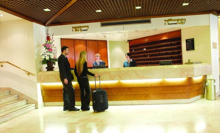 prima kings jerusalem reception israel jerusalem hotels