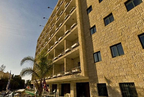 Prima Kings Hotel Jerusalem