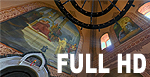 Church of Mary Magdalene Inside – Virtual Tour